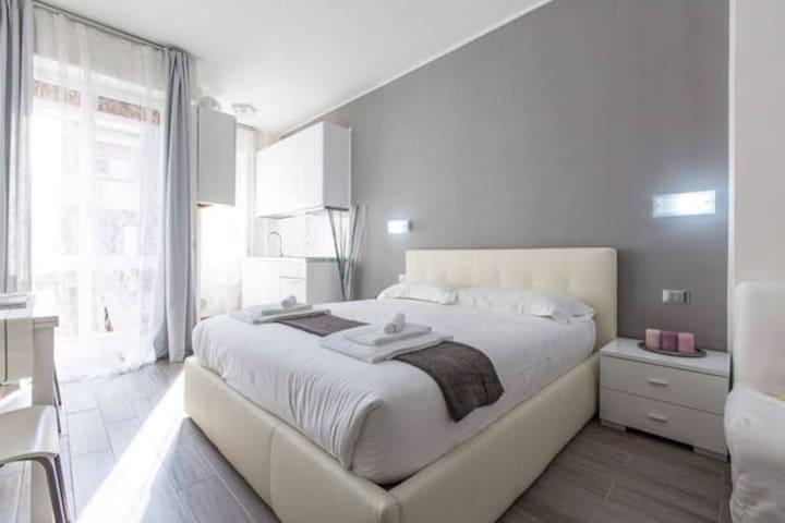 Guini Dream Apartment 22 - Milan