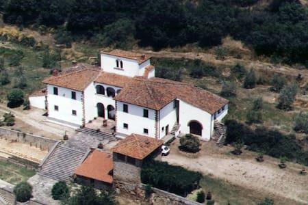 Toscana Arezzo - Villa Ottocentesca - Arezzo