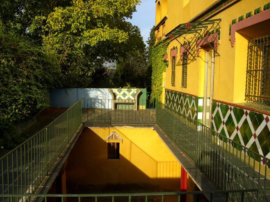 Cal Florit, a Modernist wonder