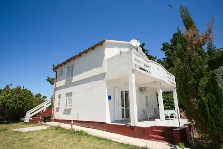 Private house near Zrce beach - Caska - House