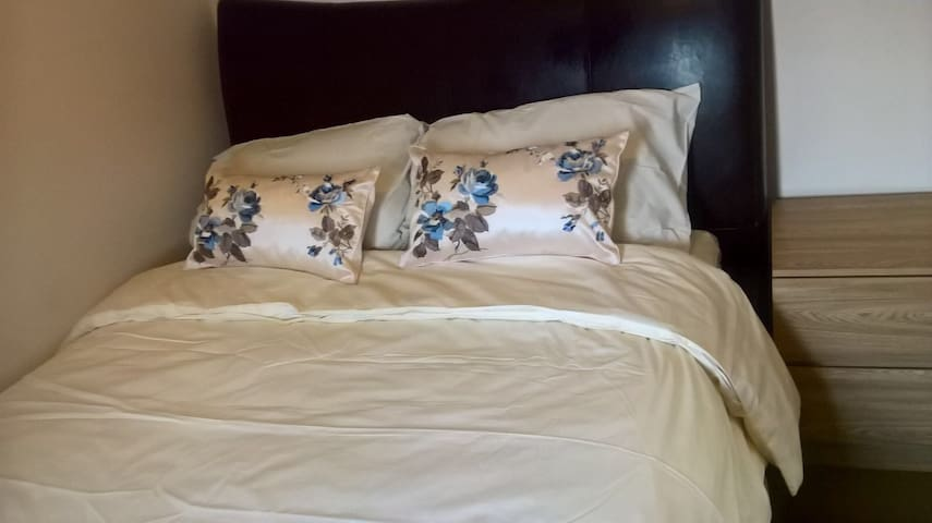 Short Stay 2 - Newcastle-under-Lyme - Huis