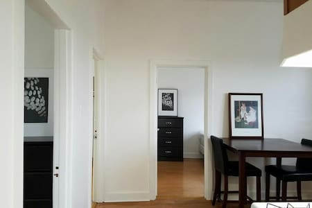 (R03) 3 Bedroom Apartment - Richmond - Appartement