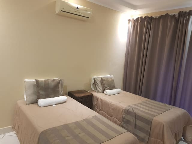 Ezulwini Guest House Apartment