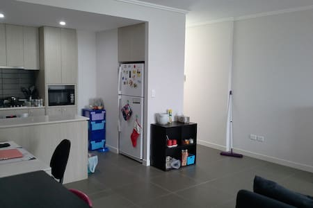 Room in a new apartment in Lidcombe - Lidcombe - Apartemen