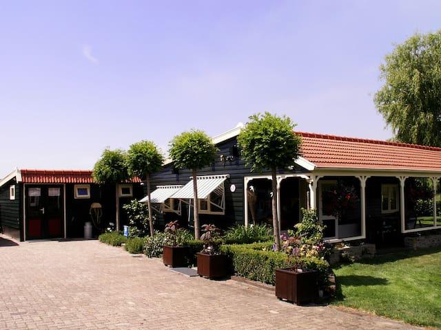 Meerie's Cottage - Bergen op Zoom - Casa