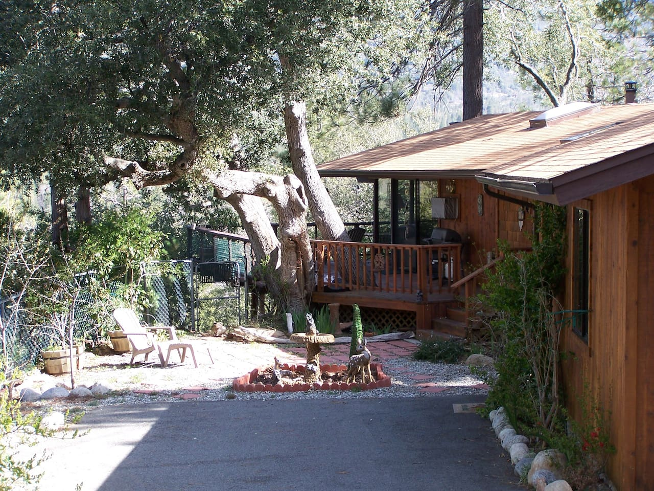 dreamcatcher views spa walk to town houses for rent in idyllwild