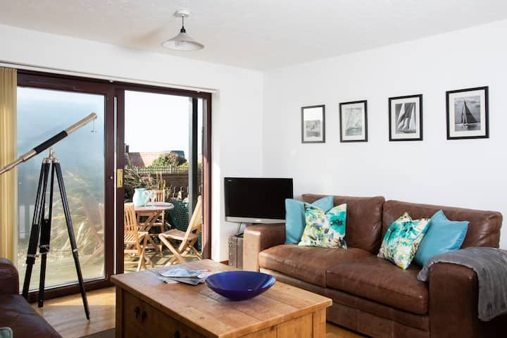 Bay Apartment, Bracklesham by the Beach