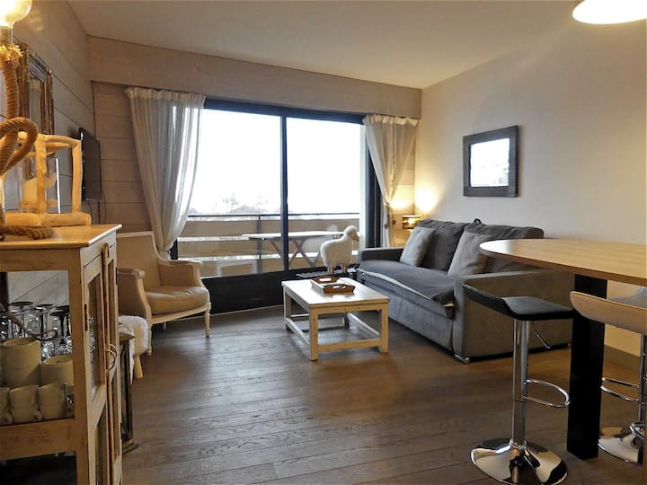 Crystal 15 - Apartment for 4 people 3* in the village