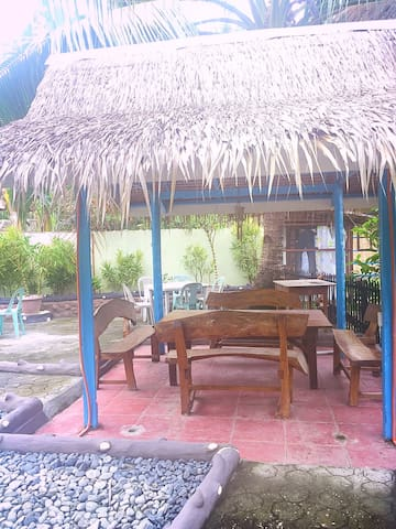 Payaw Guesthouse (Private and Cozy) - Malita - Casa