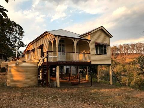 Laceys Creek Homestead