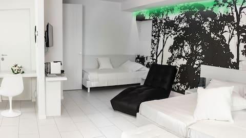 Caravaggio Residence : BACCO T01083