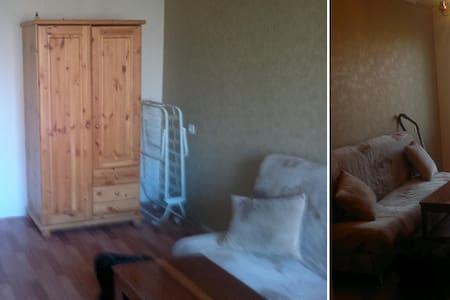 Уютная квартира в Сертолово - Sertolovo