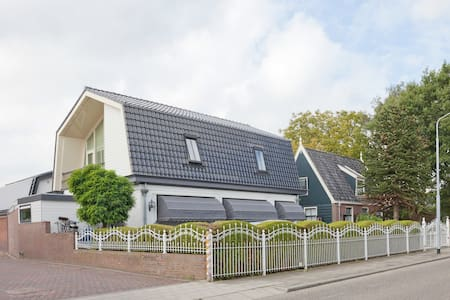 DREAM VILLA near AMSTERDAM - Den Ilp