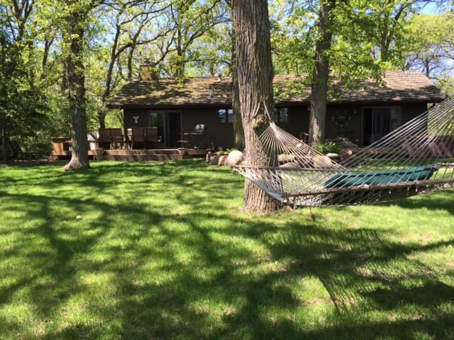 Okoboji House - GREAT LOCATION - Okoboji - Casa