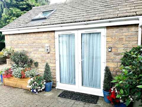Self-contained Annexe @ Springbourne  House, Frome