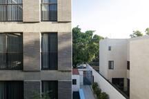 Bello apartamento en edificio Buenos Aires #18