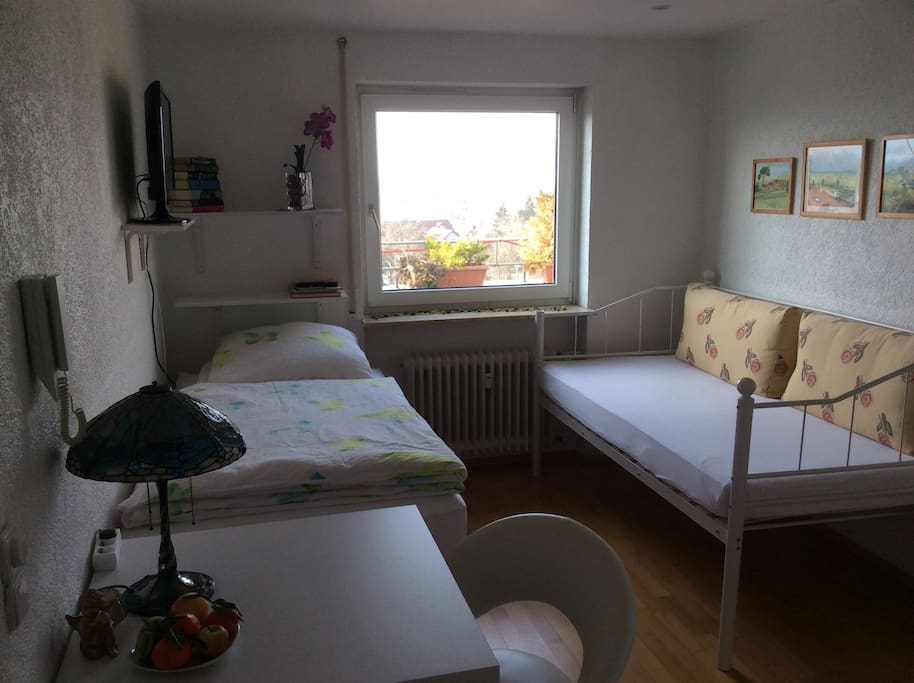 Welcome penthouse apartment konstanz bodensee wohnungen for Apartment bodensee