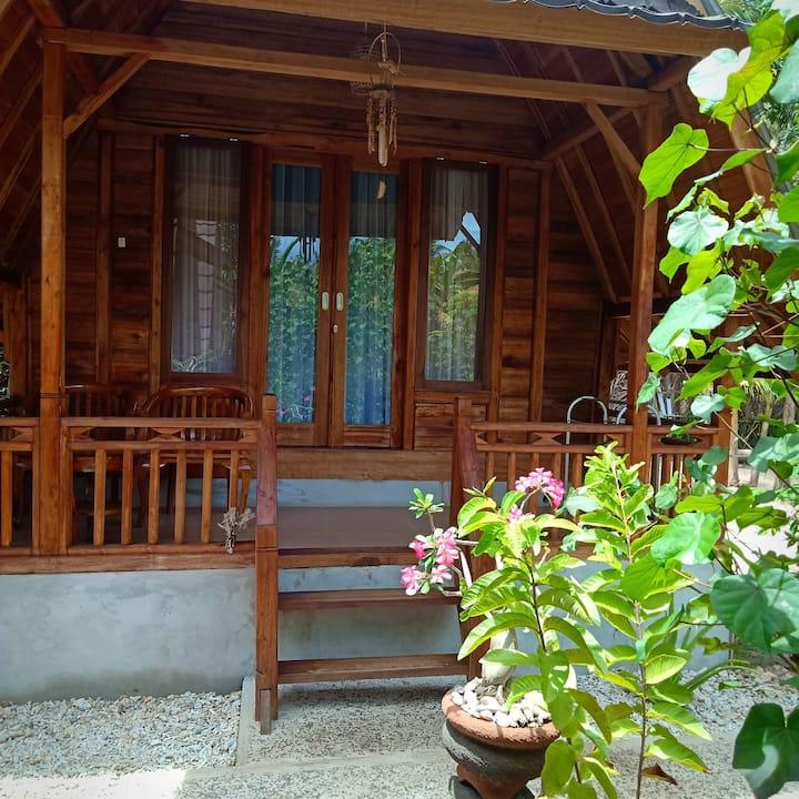 Nusa penida pudak nature bungalow