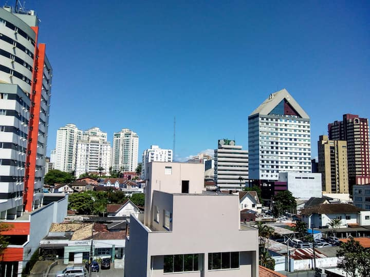 Centro de Joinville / SC