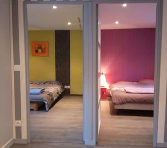1 ou 2 chambre(s) dans une maison - Modane
