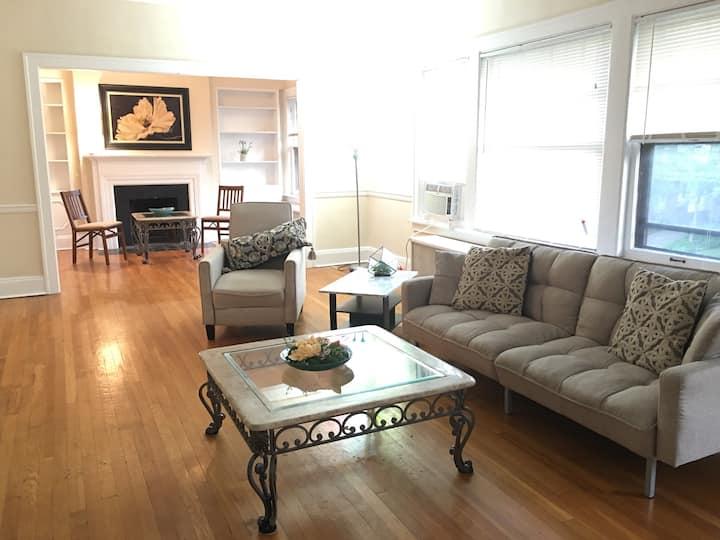 Luxury Suite near CCF, UH, CWRU