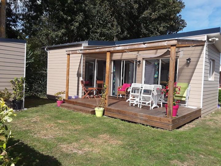 Cottage a Hermanville sur Mer