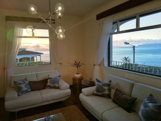 Atlantic house - sea view apartment