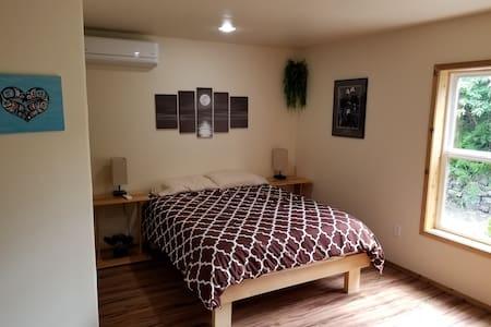 Fort Wrangell, Eagle Room
