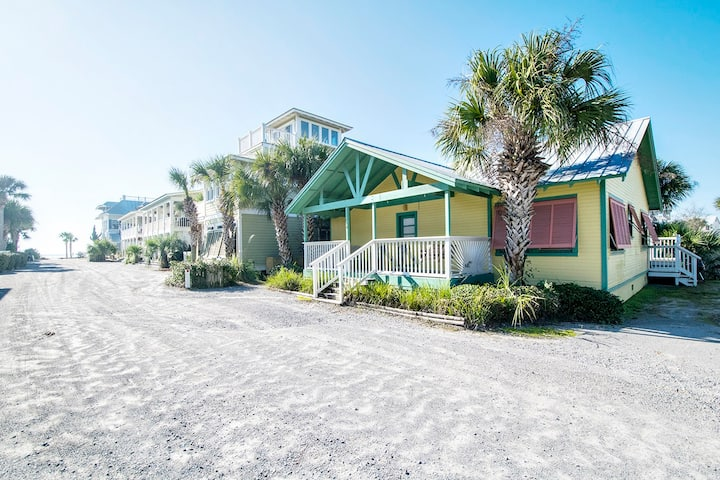 Bk4Christmas☀️30A - Grayton Beach - Comm.Pool☀️2X Sanitized☀️ 3BR Heron's Watch