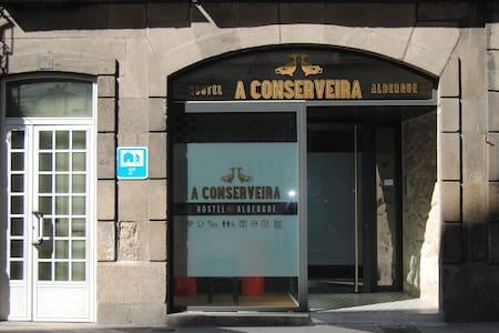 Hostel Albergue A Conserveira - Redondela