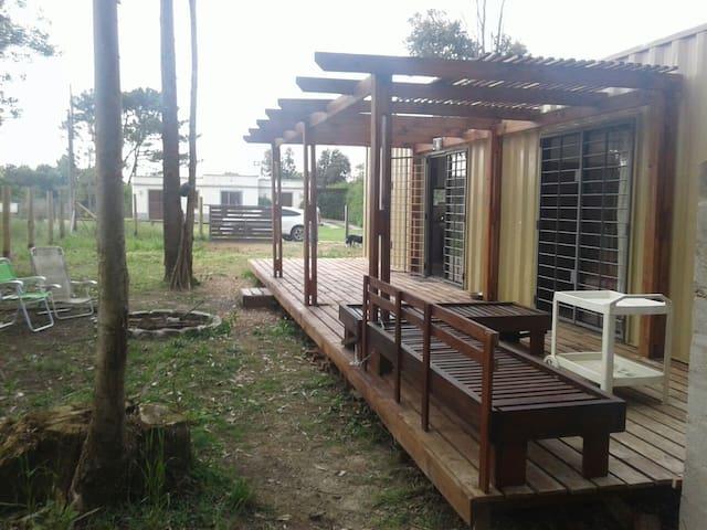 Casa Kala