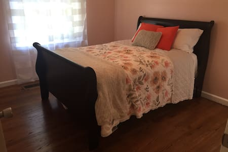Walking distance to OU - Cute & comfortable home - Norman - House