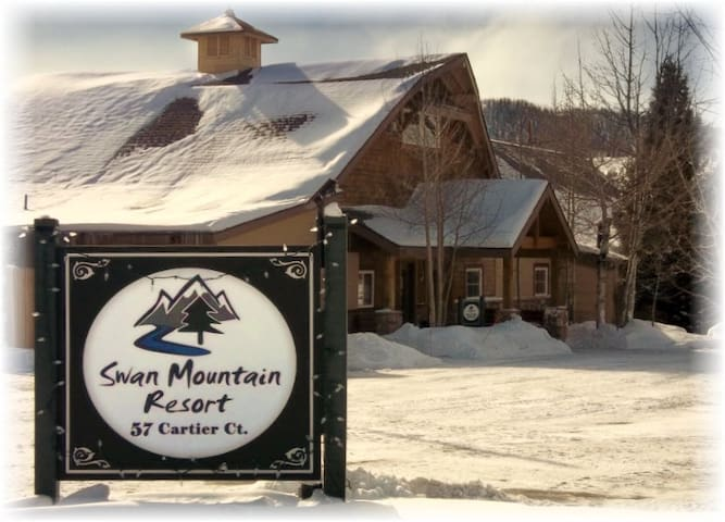 Swan Mountain Resort - Dillon - Timeshare