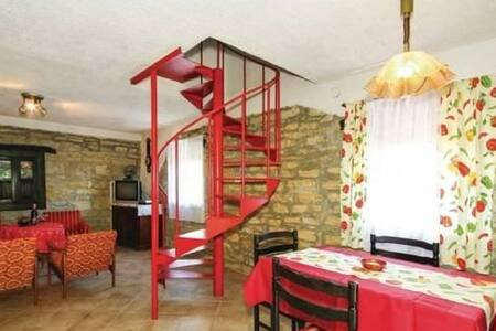 Spacious charming 2BR house - Beram - Haus