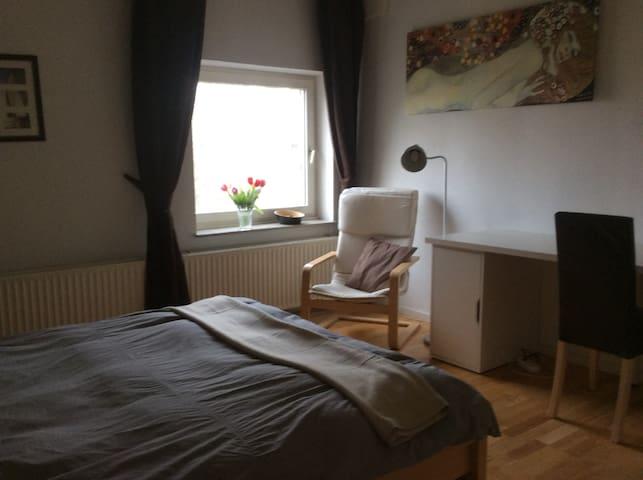 landelijk gelegen kamer in Goch