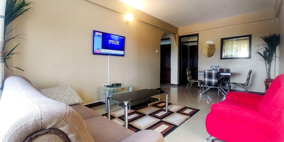 Karibu BB Suites, Entebbe, Uganda