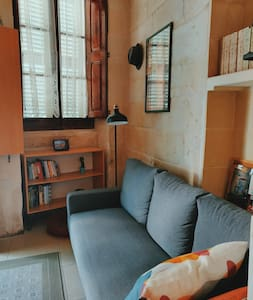 Cosy Townhouse 2 minutes from beach