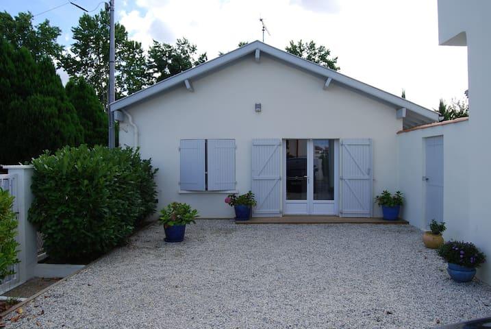 Petite Maison T1 - Saint-Paul-lès-Dax - Dom