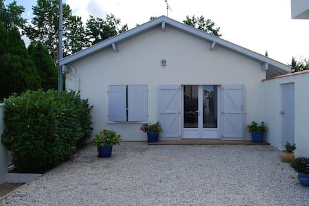 Petite Maison T1 - Saint-Paul-lès-Dax
