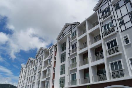 Somer Homestay in Golden Hills - Brinchang
