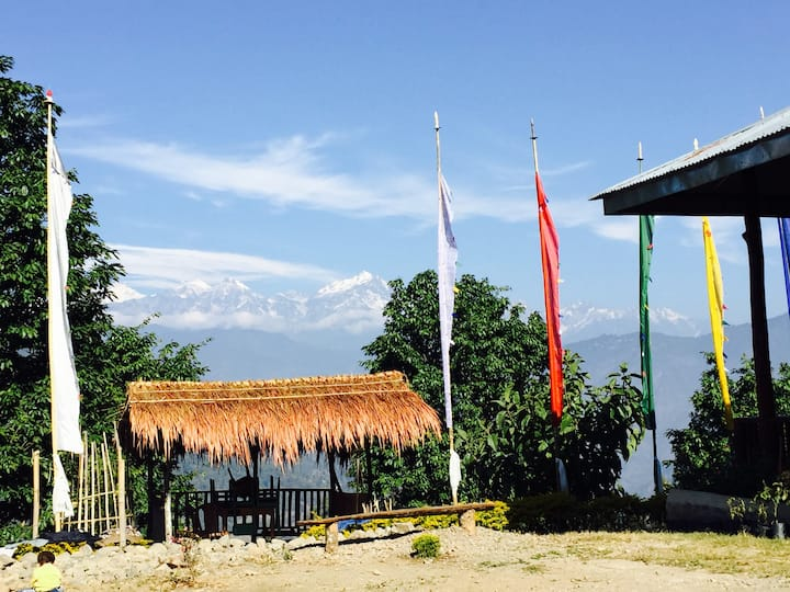 The Gyaltsen's Home Stay