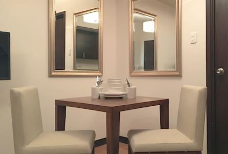Brand New Designer Suite San Lorenzo Place Makati! - Makati