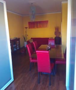 Appartamento molto coccolo - Padua - Byt