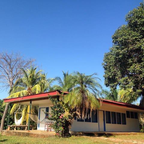 Casa Pochote -Punta Mala Lodge - Esterillos Oeste - Leilighet