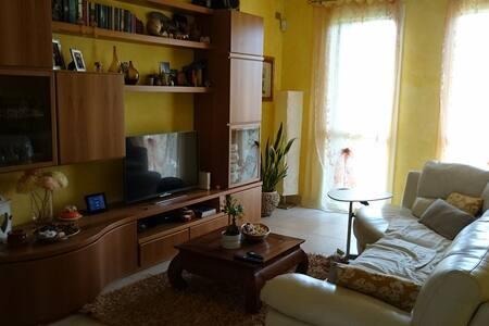 Stanza in tranquilla zona residenziale - Breganze