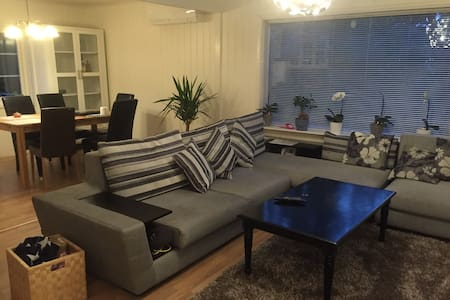 room in a big house , 7 mins walking to sentrum - Fredrikstad