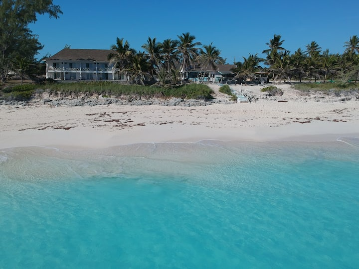 The Exuma Palms Boutique Hotel (Crab - Dbl Queen)