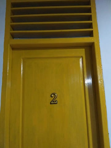 Cendana House - Room 2