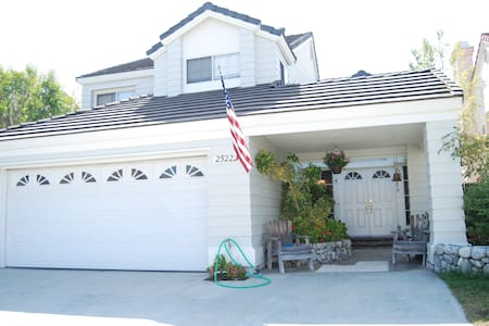 So Orange Co Home w/single room - Mission Viejo - Apartment