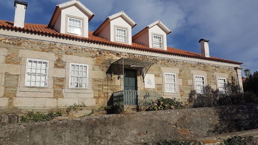 Casa do Hospital - Guest House 3